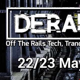 TRANCEFIXED Vol 41 Sunday Trance