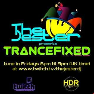 TRANCEFIXED Vol 30 December Download Debuts 18.12.2020