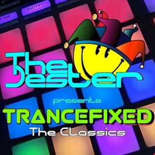 TRANCEFIXED The Classics Vol. 33