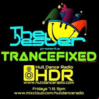 The Jester pres. TRANCEFIXED Vol. 18 Hard Classic Trance Remixes 28.8.20