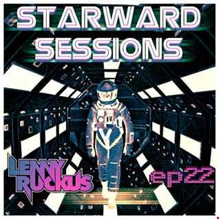 Lenny Ruckus Presents: Starward Sessions EP 22