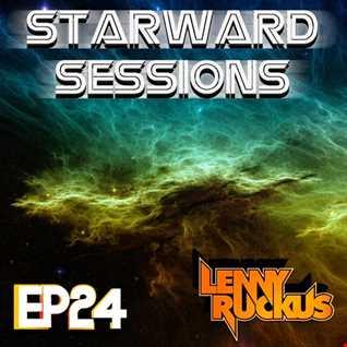 Lenny Ruckus Presents: Starward Sessions EP24