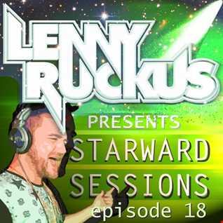 Lenny Ruckus Presents: Starward Sessions EP18