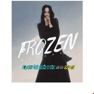 Madonna   Frozen   (D'Lusk Pride Sitges 2k16 Private)