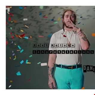 Post Malone Congratulations (Daniel Lusk Edit)