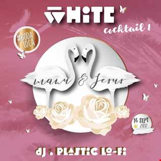 WHITE PARTY COCKTAIL 01 PLASTIC LOFI