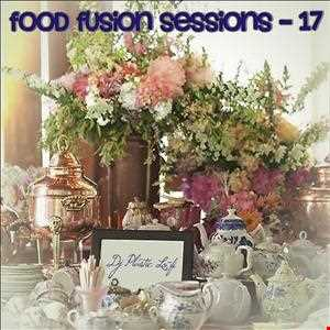 Food Fusion Sessions 17