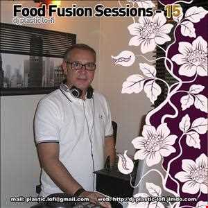 Food Fusion Sessions 15