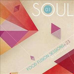 Food Fusion Sessions 23 Soul 01