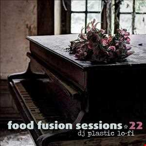 Food Fusion Sessions 22
