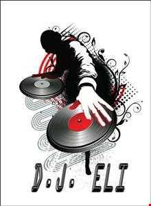 DJ Eli In The Mix Disco House Pt.1