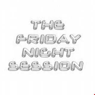 friday mix session - middle -