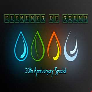 Elements Of Sound (20th Anniversary Special)