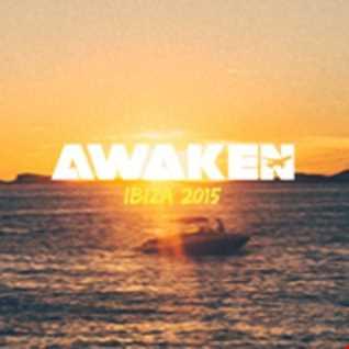 Awaken Ibiza 2015 DJ Comp FINALIST - Stu Bush