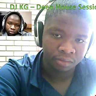 DJ KG   Deep House session 17