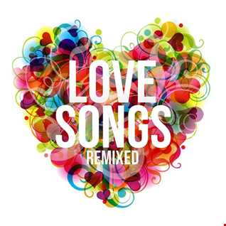 Valentines day - Love songs remixed Electro