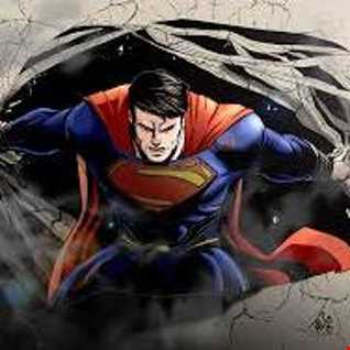 MAN OF STEEL MIX