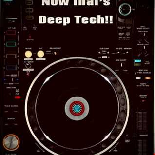 Now that's Deep Tech!!