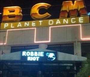 rob riot hardcore 1st june 06