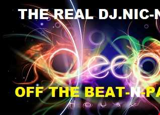 OFF THE BEAT-N-PATH!