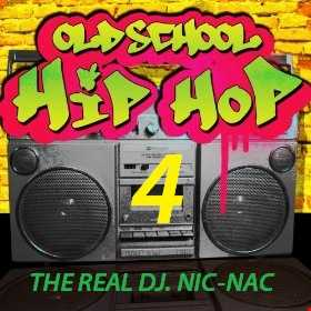 OLD SCHOOL HIP HOP 4!!!