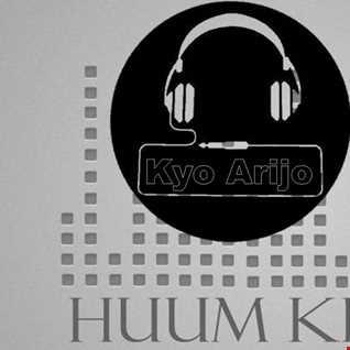 Huum Kin / Kyo Arijo - Demo techno