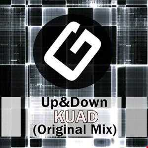 K.U.A.D.  UP & DOWN - Kyo Arijo ( groove Productions  Full Remix ) Oscar Edition