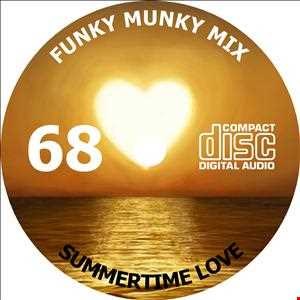 Funky Munky Mix 68 - Summertime Love