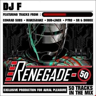RENEGADE - 50