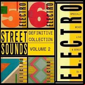 STREETSOUNDS ELECTRO DEFINITIVE COLLECTION VOL 2