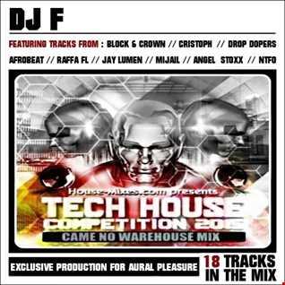 Tech House Comp 2015 (Came No WareHouse Mix)