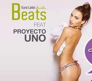 Euro Latin Beats Feat. Proyecto Uno   Te Tumba (America Central Discotek Remix)