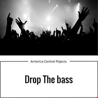America Central - Drop The Bass (Mega Disco Club Mix) Preview