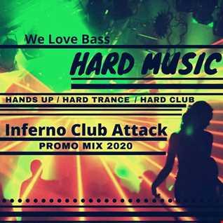 Inferno Club Attack  2020 (DJ^Sal)