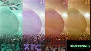 DELTA XTC 2012 (DJ^Sal Little Teaser)
