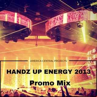 Handz Up Energy 2013 (DJ^Sal)