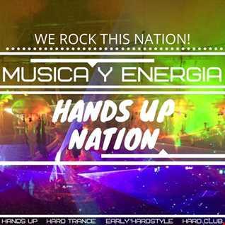 Hands Up Nation (DJ^Sal)