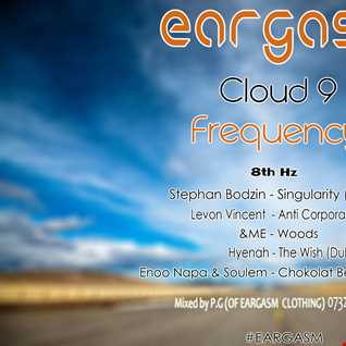 Eargasm Cloud 9 Frequency(8th Hz)