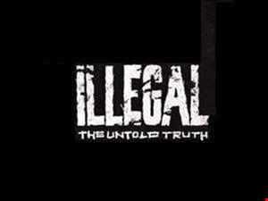 Illegal Music Vol.9 - Illegal Lee