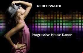 Progressive House Dance