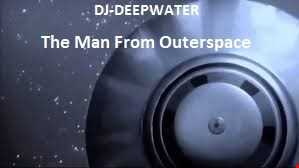The Man From Outerspace