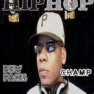 5k Run with House/R&B/Hip Hop