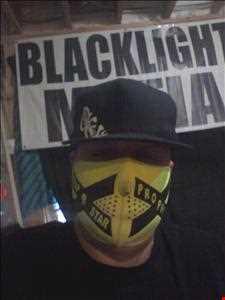 SACK OF TRAP / J PROPHET / BLACK LIGHT MAFIA
