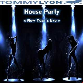 "Tommy Lyon - House Party ""New Years Eve"" - December 2014"