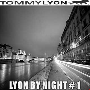 Tommy Lyon - Lyon By Night # 1 - August 2016