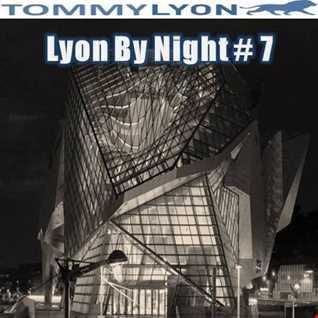 Tommy Lyon - Lyon By Night 7 - December 2018