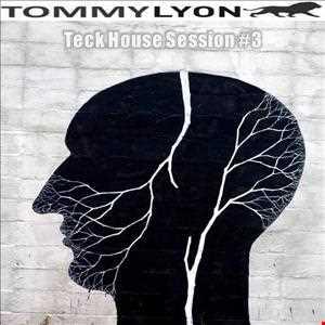 Tommy Lyon - Teck House Session #3 - December 2013