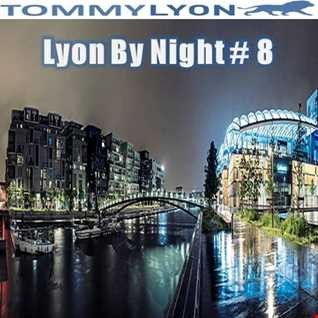 Tommy Lyon - Lyon By Night 8 - February 2019