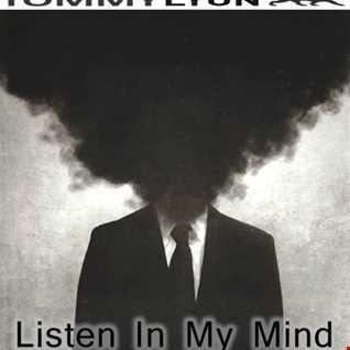 Tommy Lyon -  Listen In My Mind - November 2017
