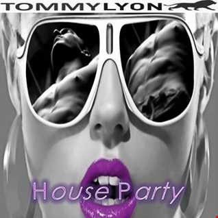 Tommy Lyon - House Party - February 2014